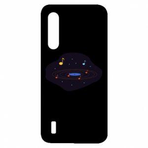 Etui na Xiaomi Mi9 Lite Muzyczna galaktyka