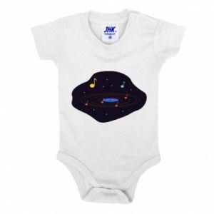 Body dla dzieci Muzyczna galaktyka