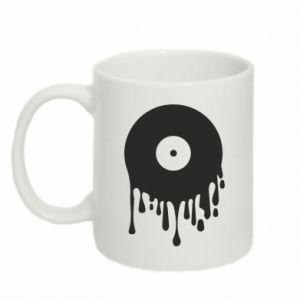 Mug 330ml Music