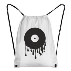 Backpack-bag Music