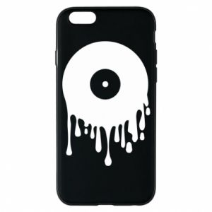 Phone case for iPhone 6/6S Music
