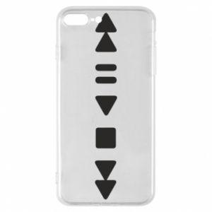 iPhone 8 Plus Case Music