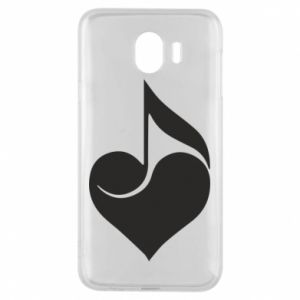 Phone case for Samsung J4 Music