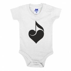 Body dla dzieci Muzyka