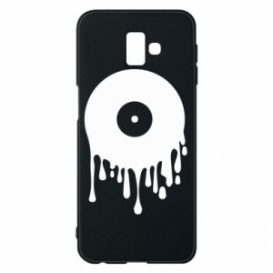 Phone case for Samsung J6 Plus 2018 Music