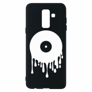 Phone case for Samsung A6+ 2018 Music