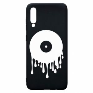 Phone case for Samsung A70 Music