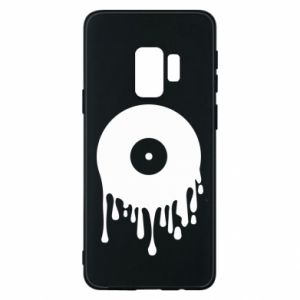 Phone case for Samsung S9 Music