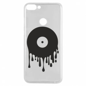 Phone case for Huawei P Smart Music