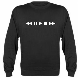 Sweatshirt Music
