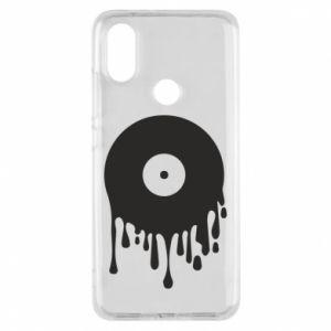 Xiaomi Mi A2 Case Music