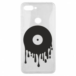 Xiaomi Mi8 Lite Case Music