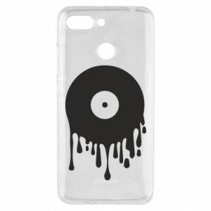 Xiaomi Redmi 6 Case Music