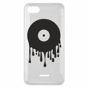 Xiaomi Redmi 6A Case Music