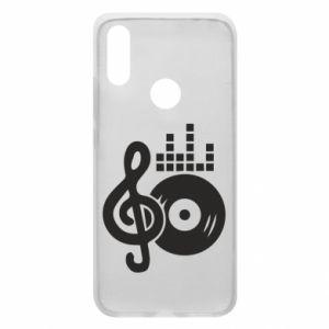 Phone case for Xiaomi Redmi 7 Music