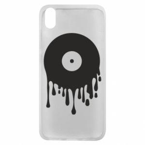 Xiaomi Redmi 7A Case Music