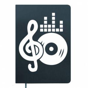 Notepad Music