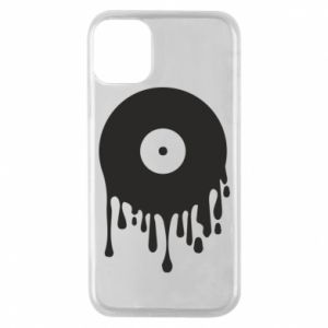Phone case for iPhone 11 Pro Music