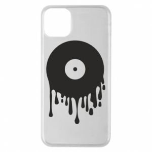 Phone case for iPhone 11 Pro Max Music