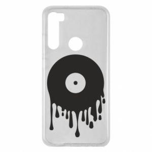 Xiaomi Redmi Note 8 Case Music