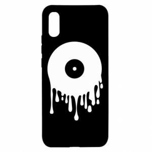 Xiaomi Redmi 9a Case Music