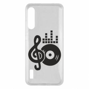 Xiaomi Mi A3 Case Music