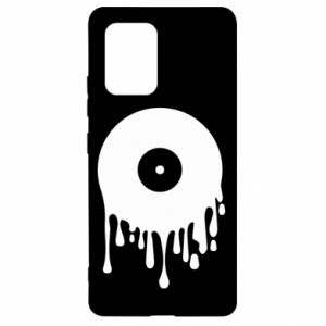 Samsung S10 Lite Case Music