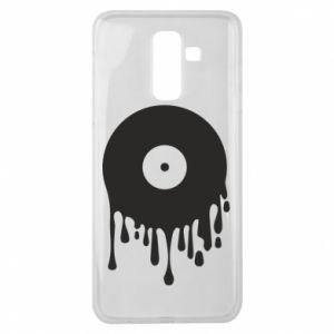 Samsung J8 2018 Case Music