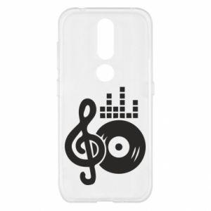 Nokia 4.2 Case Music
