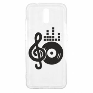 Nokia 2.3 Case Music