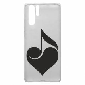 Huawei P30 Pro Case Music