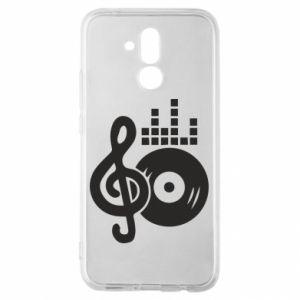 Huawei Mate 20Lite Case Music