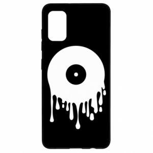 Samsung A41 Case Music