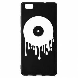 Huawei P8 Lite Case Music