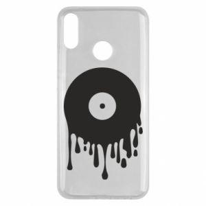 Huawei Y9 2019 Case Music