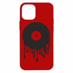 iPhone 12 Mini Case Music