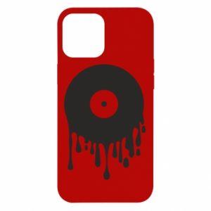 iPhone 12 Pro Max Case Music