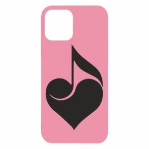 iPhone 12/12 Pro Case Music