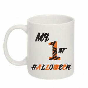 Mug 330ml My 1st halloween