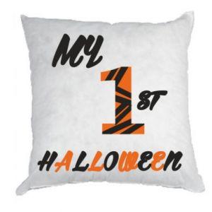 Poduszka My 1st halloween