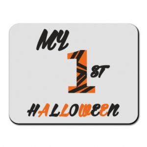 Podkładka pod mysz My 1st halloween