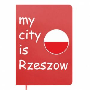 Notes My city is Rzeszow
