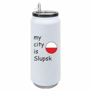 Thermal bank My city is Slupsk