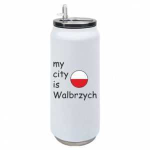 Thermal bank My city is Walbrzych