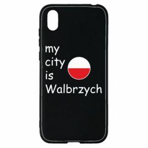 Huawei Y5 2019 Case My city is Walbrzych