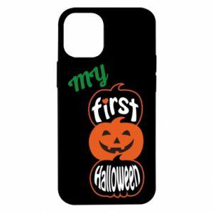 Etui na iPhone 12 Mini My first halloween