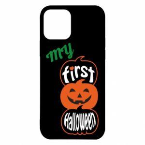 Etui na iPhone 12/12 Pro My first halloween