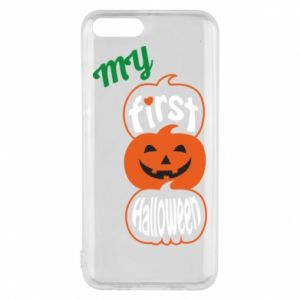 Etui na Xiaomi Mi6 My first halloween