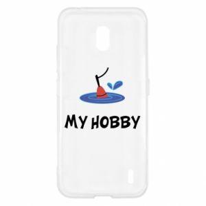 Etui na Nokia 2.2 My hobby