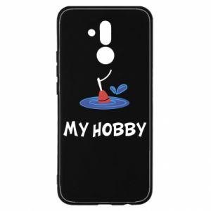 Etui na Huawei Mate 20 Lite My hobby